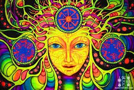 Psychedelic Guru